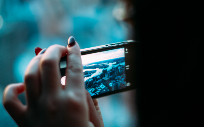5 reasons why blog posts should always have a photo