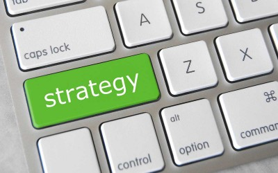 6 steps to creating a business blog strategy