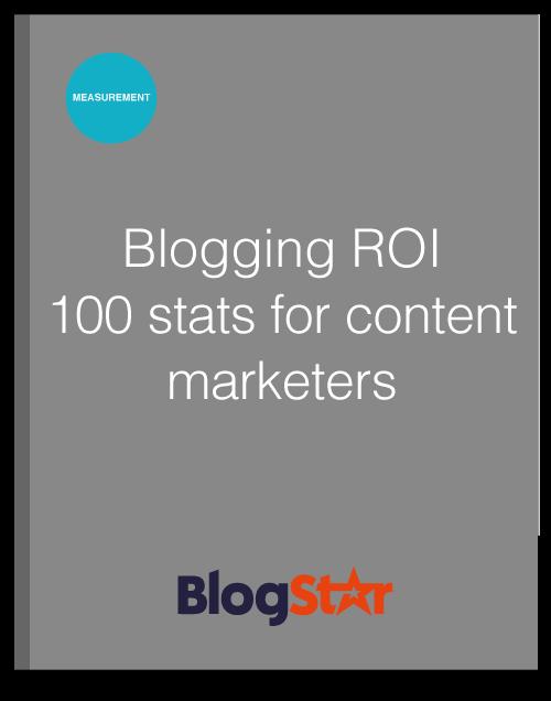 content marketing ebooks