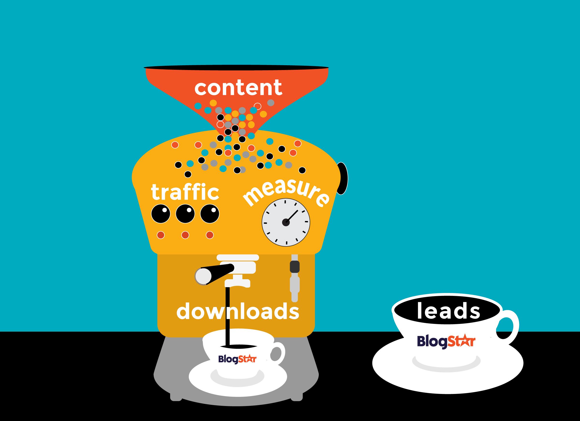 Blogstar content marketing agency london blogger agency for Content marketing agency