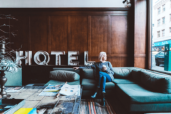 5 features of the best hotel content marketing campaigns